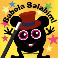 バボラサラビム 表紙
